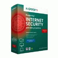 Антивирус Kaspersky Internet Security KL1941RBBFS