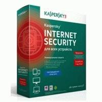 Kaspersky Internet Security Multi-Device Rus Ed. KL1941RBBFR_Disney