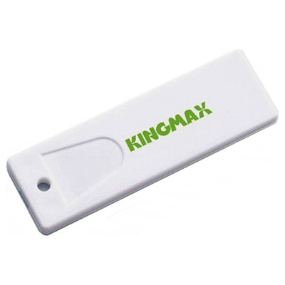 Kingmax 2GB PIP Super Stick White