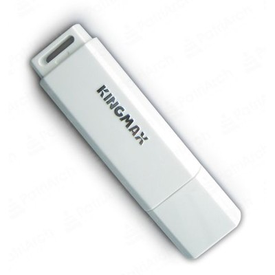 Kingmax 4GB Pen Drive USB PD07 White