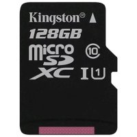 Kingston 128GB SDCS-128GB
