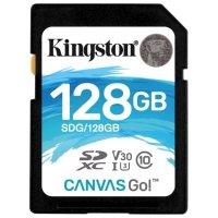 Kingston 128GB SDG-128GB