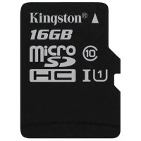 Kingston 16GB SDCS-16GB