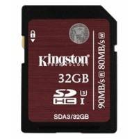 Kingston 32GB SDA3-32GB