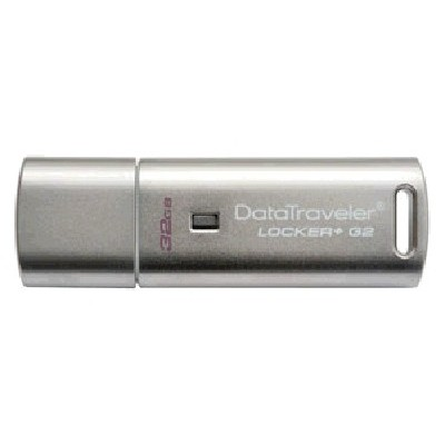 Kingston 32GB DataTraveler DTLPG2-32GB