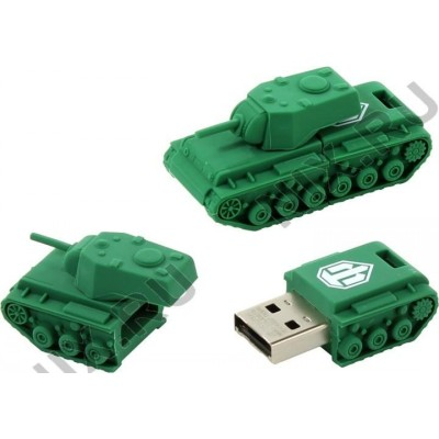 Kingston 8GB DT-TANK-8GB