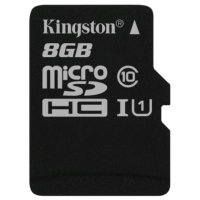 Kingston 8GB SDC10G2-8GBSP