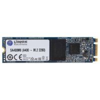 SSD диск Kingston A400 120Gb SA400M8-120G