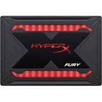 Kingston HyperX Fury RGB 240Gb SHFR200-240G