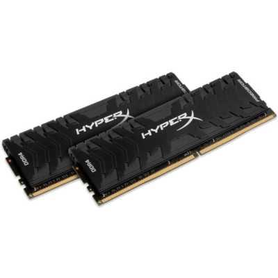 оперативная память Kingston HyperX Predator HX424C12PB3K2-16