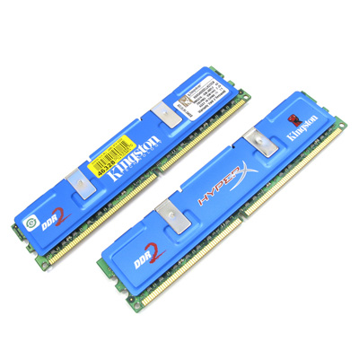 Kingston KHX6400D2LLK2-2G