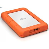Lacie Rugged Mini 4Tb LAC9000633