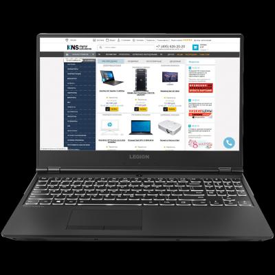 Характеристики ноутбука Lenovo Legion Y530 81LB008PRU
