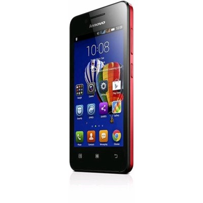 Lenovo IdeaPhone A319 Red