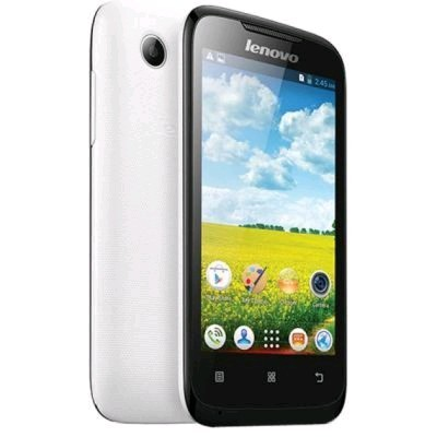 Lenovo IdeaPhone A369i White