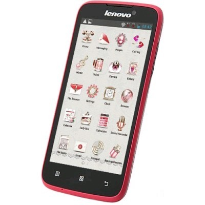 Lenovo IdeaPhone A516 4GB Pink