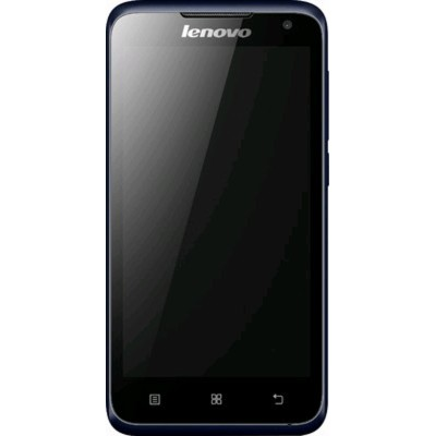 Lenovo IdeaPhone A526 Blue
