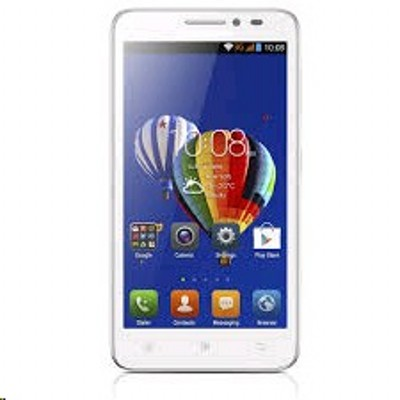 Lenovo IdeaPhone A606 White