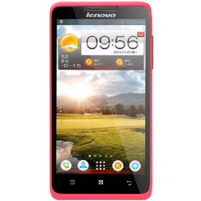 Lenovo IdeaPhone A656 Pink