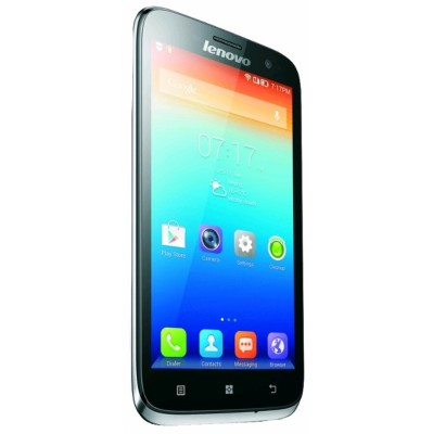 Lenovo IdeaPhone A859 Grey