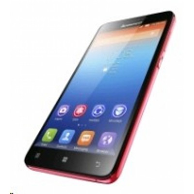 Lenovo IdeaPhone S850 Pink