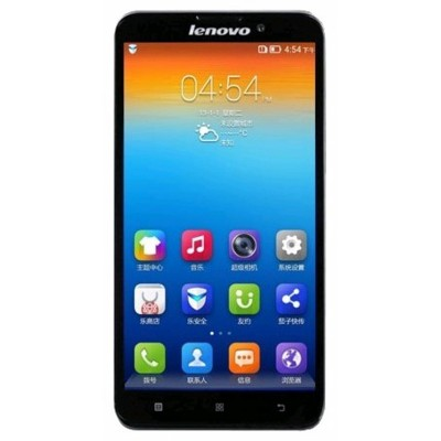 Lenovo IdeaPhone S939 Black