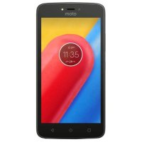 Lenovo Moto C Plus Black