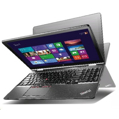 Lenovo ThinkPad Yoga 15 20DQ001QRT