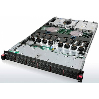 Lenovo ThinkServer RD550 70CX0014EA