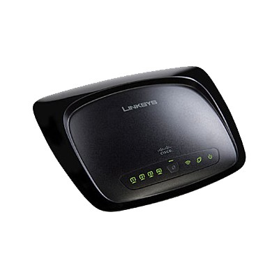 Linksys WRT54G2