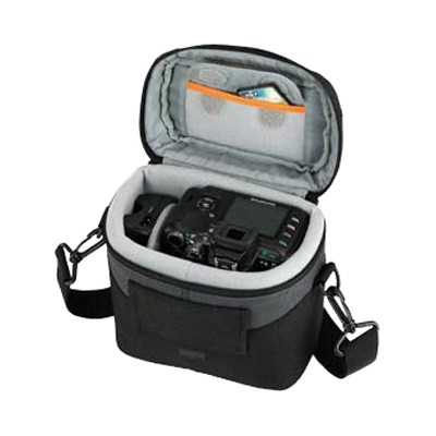 LowePro Cirrus 110 Black