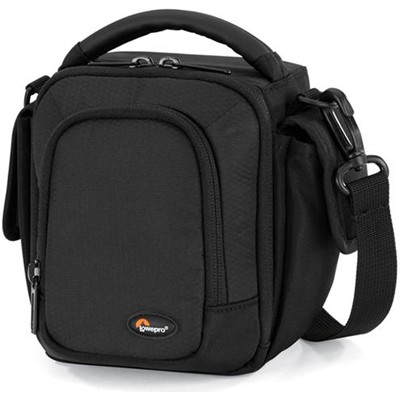 LowePro Clips 100 Black