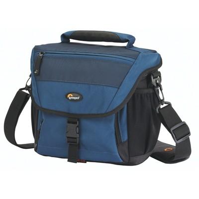 33dc815ea98f Сумка для фотоаппарата LowePro Nova 180 AW Blue купить, цена и ...
