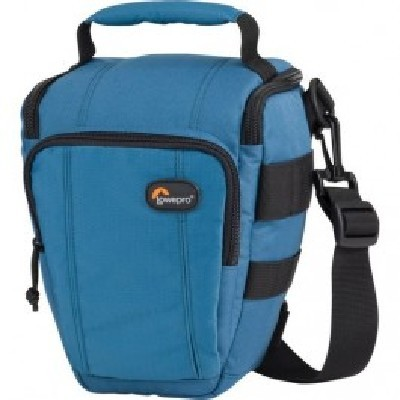 LowePro Toploader Zoom 50 AW Blue