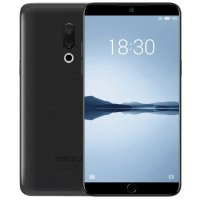Meizu 15 Plus 6-64GB Black