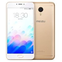 Meizu M3 Note L681H Gold 32GB