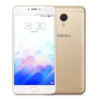 Meizu M3 Note L681H Gold-White 32GB