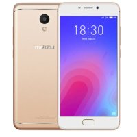 Meizu M6 16Gb Gold