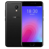 Meizu M6 32Gb Black