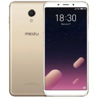 Meizu M6s 64Gb Gold