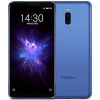 Meizu M8 64Gb Blue