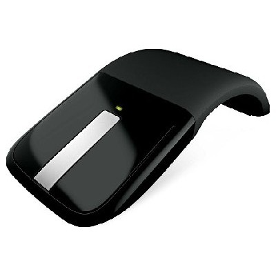Microsoft Arc Mouse Black ZJA-00065