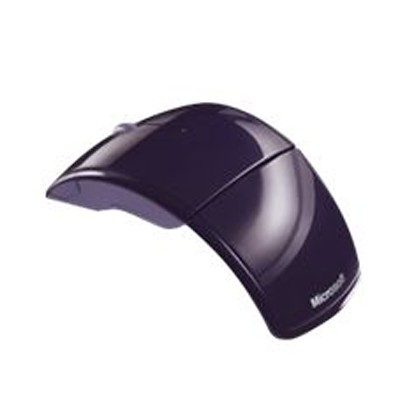 Microsoft Arc Mouse Purple