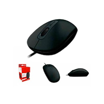 Microsoft Compact Optical Mouse 100