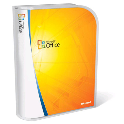 Microsoft Office Basic 2007 S55-02515