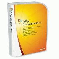 Microsoft Office Professional 2007 269-10360