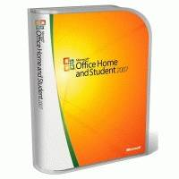 Microsoft Office Professional 2007 269-14071