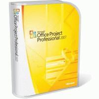 Microsoft Office Project Professional 2007 H30-01967