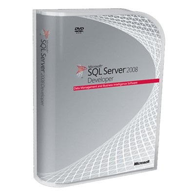 Microsoft SQL Server Enterprise Edition 2008 810-08222