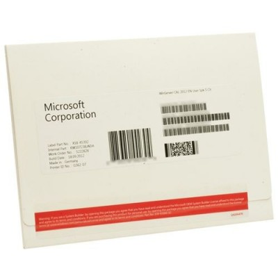 Microsoft Windows 7 Home Basic F2C-01531